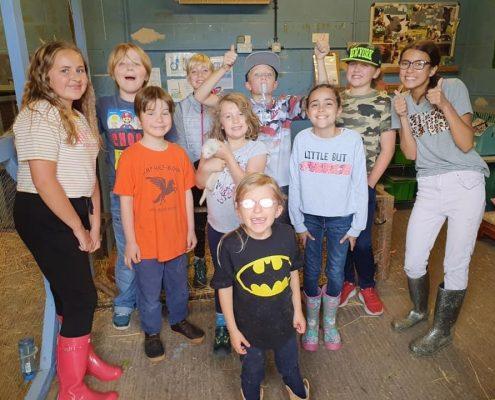 The Island Community Haven CIC - Youth Club & Summer Scheme