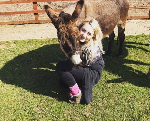Blog & News updates covering animal welfare by Zoey Chadwick